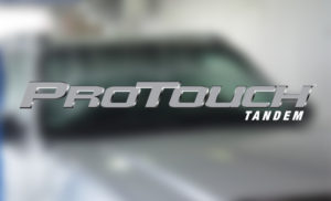 protouch tandem Auto Cars Wash
