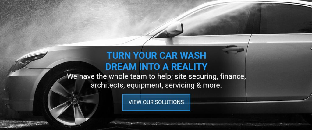 Carwash world specialists in car wash equipment service contact us to discuss your investment options to install operate a profitable car wash at your location solutioingenieria