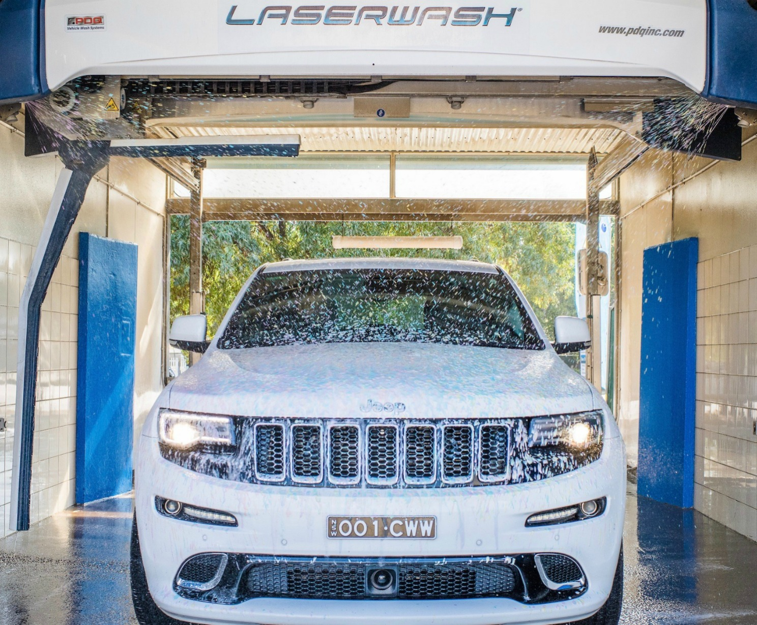 PDQ-Laserwash-360-Plus-Carwash-World-Australia
