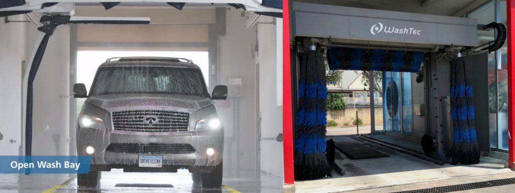 Touchless Car Wash Safe For Paint