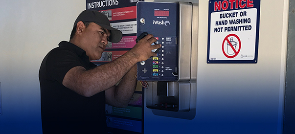Car Wash Technician South Australia