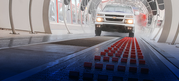Tommy Tunnel Car Wash Systems