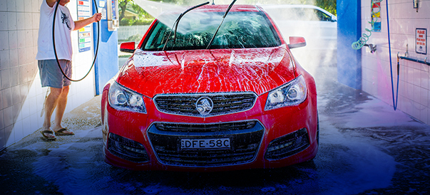 Marketing Strategies for New Car Wash Businesses