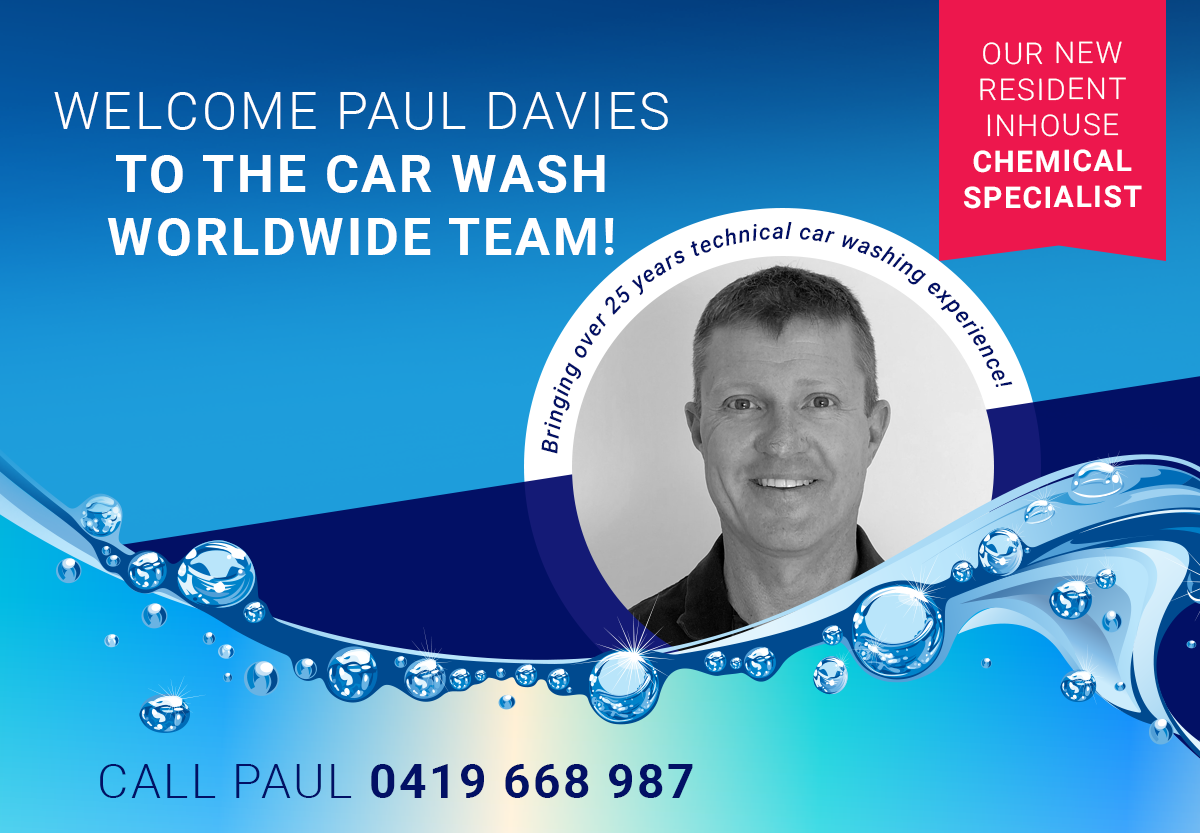 Introducing Paul Davies